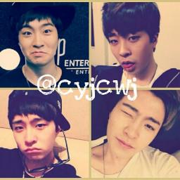 kpop love cute got7 music