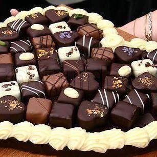 Картинки сладкое торт конфеты