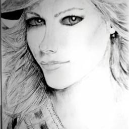 art pencil art drawing
