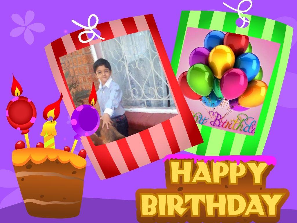 Happy Birthday Ayush Wish U Many Happy Returns Of