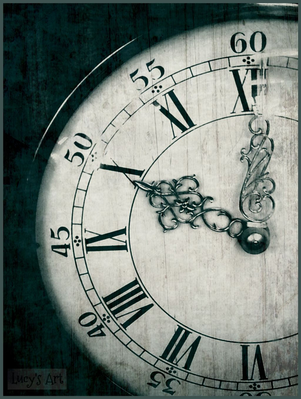 All I want is some time... #photography #old photo #wappapereffect