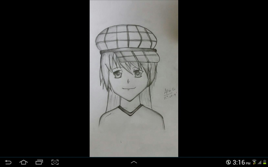 done this drawing <3 :-)