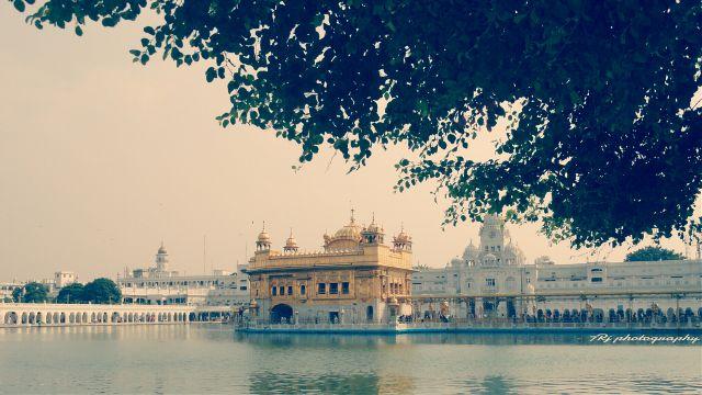 India travel destinations