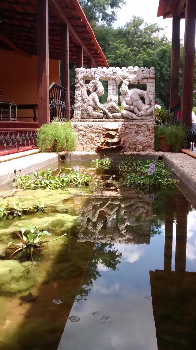 #nature #travel #uxmal #yucatan #mexico #maya