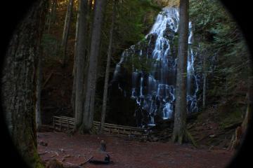ramonafalls waterfall oregon photography nature