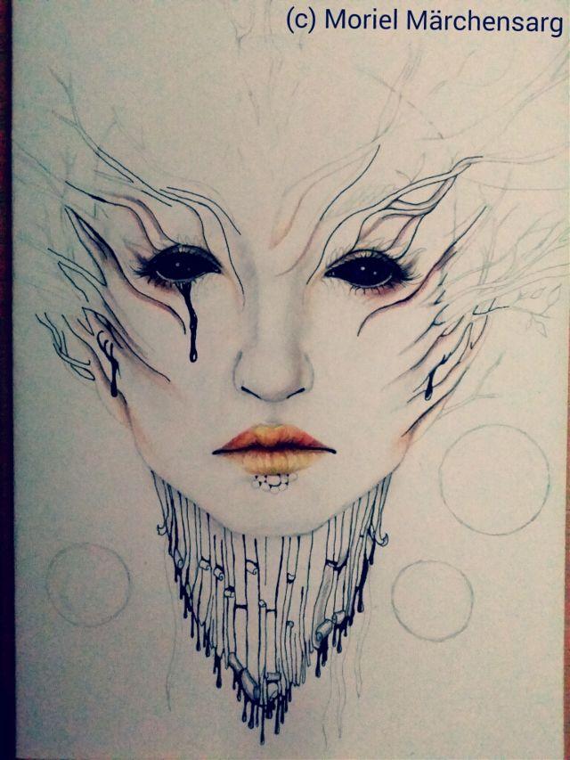 creative drawings