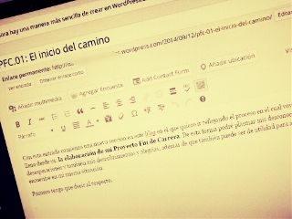 diariofotografico studies university blog internet