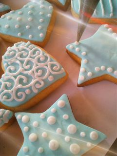 sweets cookies babyshower madeinhome decoration