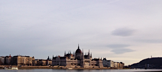 hungary budapest city hdr travel