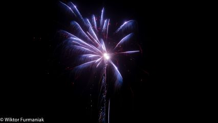 fireworks sylwester 2014 night_photography