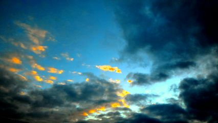 sky cloud clouds