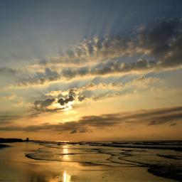beach sunrise photography
