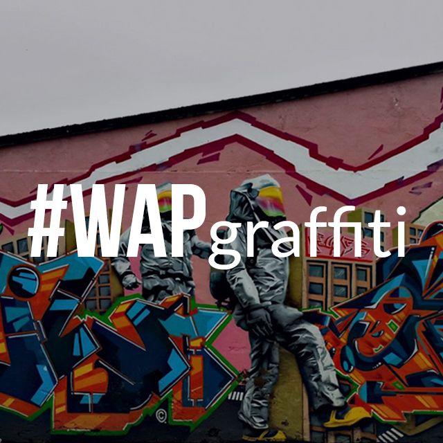 graffiti photo contest