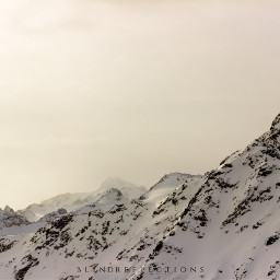 canon nature landscape mountains travel