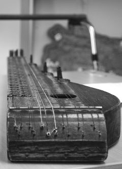 photography blackandwhite black instrument music